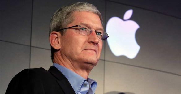 24 августа Тим Кук отмечает 10-летие работы на должности гендиректора Apple