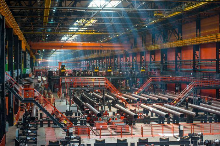 Челябинский завод хочет купить производитель труб