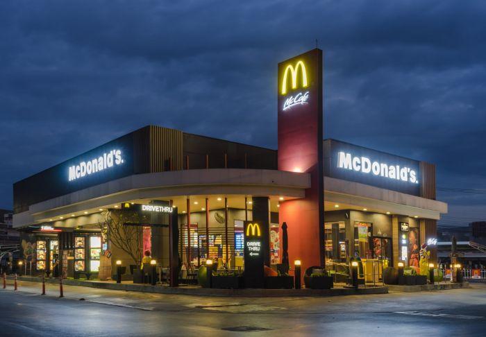 «Макдоналдс» в России планирует начать разделять отходы