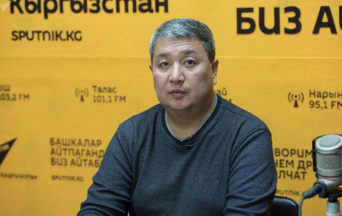 Увеличилась стоимость бензина в Киргизии