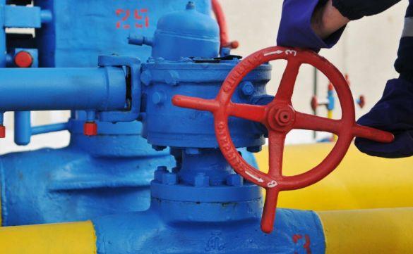Молдавия из-за критической ситуации попросила газ у Украины