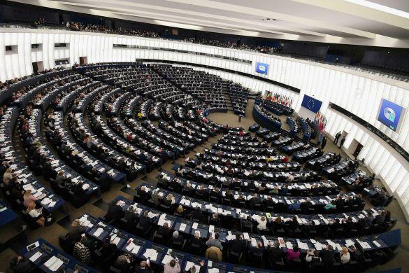 Представитель Европарламента призвал поступать с Россией «жестко» из-за Северного потока-2