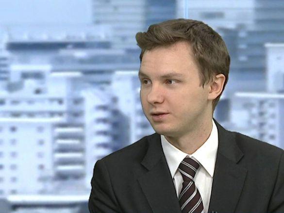Юшков сообщил, сколько еще будет длиться газовый кризис в Европе