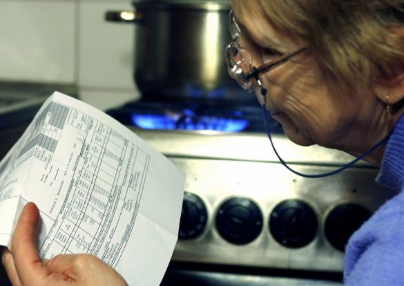 Российских пенсионеров ждут новые выплаты в связи с ростом цен на газ