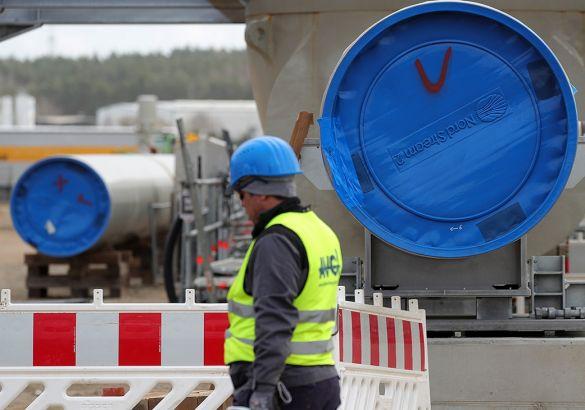 «Холода не страшны»: Wintershall прогнозирует рост цен на газ в Европе в случае холодов