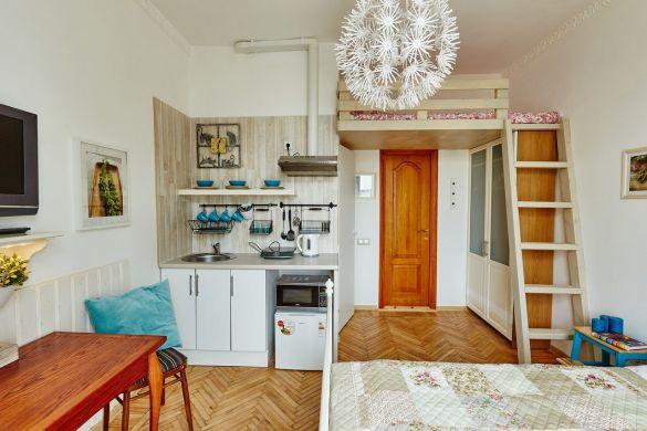 Петербургские комнаты в коммуналках снова начали дорожать