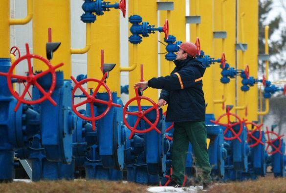 Любченко: высокая цена на импортный газ приведет к снижению ВВП Украины