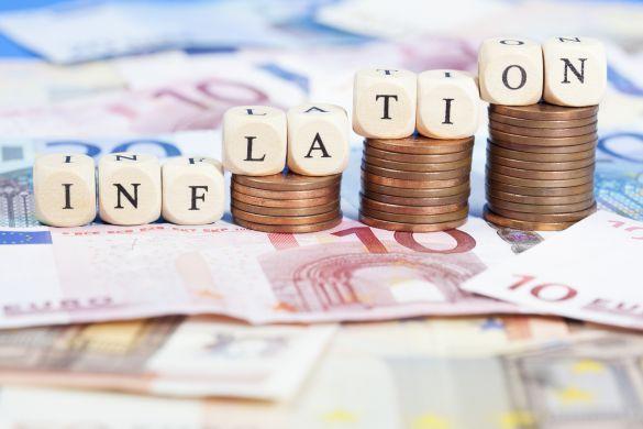 Минэкономразвитие РФ: Инфляция в России может резко вырасти