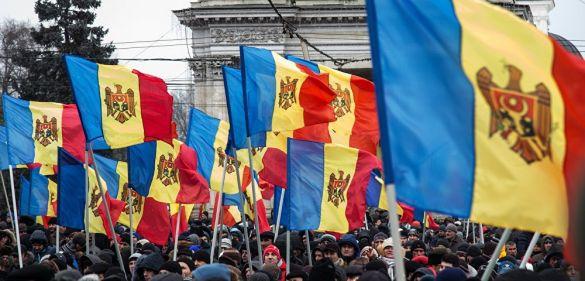Молдавия срочно ищет нового поставщика газа