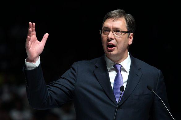 Глава Сербии Вувич надеется победить «ужасную» ситуацию на газовом рынке с помощью России