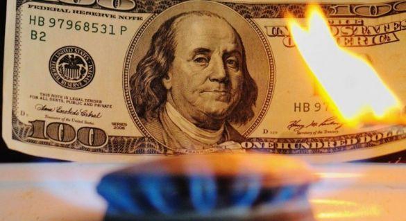 Цена на газ для Молдавии не может быть менее 900 долларов