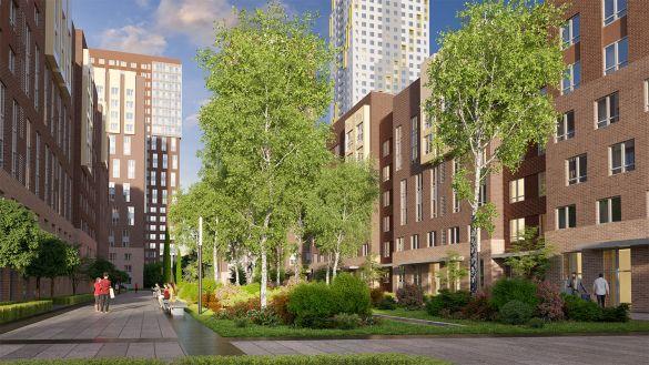 В Москве на четверть сократился интерес покупателей к новым квартирам