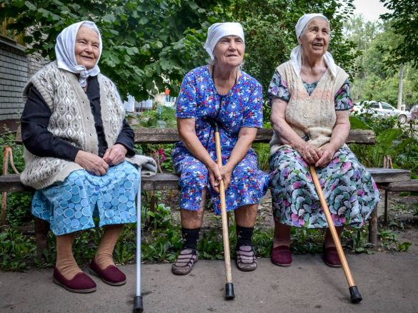 В январе 2023 года неработающим пенсионерам в РФ проиндексируют пенсии на 5,9%