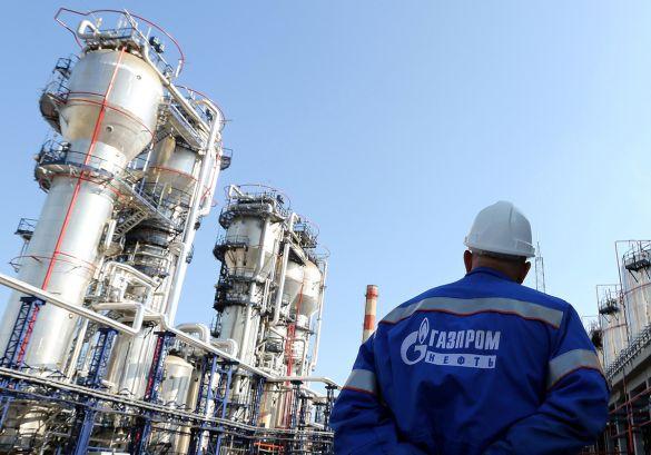 Глава «Газпрома» Куприянов озвучил долг Молдавии за поставку топлива