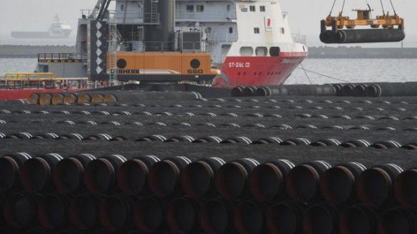 Эксперт Новак заявил об отсутствии связи между «Северным потоком-2» и газовым кризисом