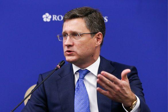 Вице-премьер РФ назвал «хайпом» заявления европейцев об отказе газа