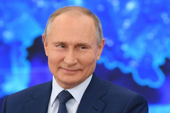 «Хозяин Европы»: Так назвали Путина читатели «Daily Express» из-за энергетического кризиса