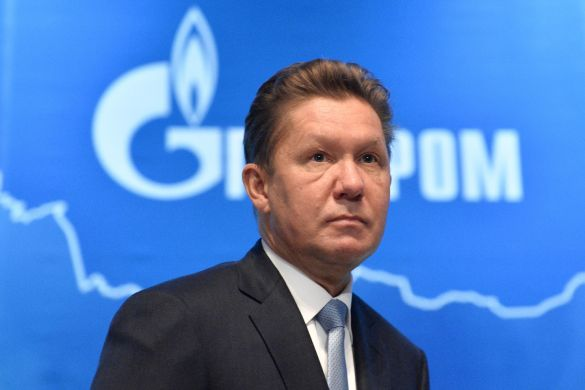 «Газпром» заявил, что российский газ соответствует климатическим требованиям