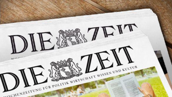 Немцам предложили экономить газ, чтобы «не платить Путину»