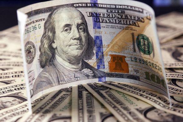 Тищенко и Кабаков: Доллар будет стоить 100 рублей к 2022 году