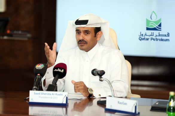 Катар отказал Европе в газовом спасении.