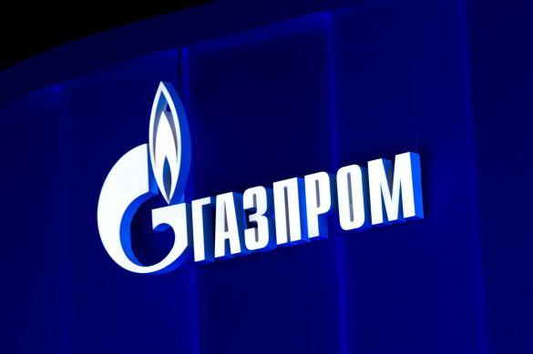 «Газпром» экспортировал в Китай 7,1 млрд куб. м. природного газа за 2021 год