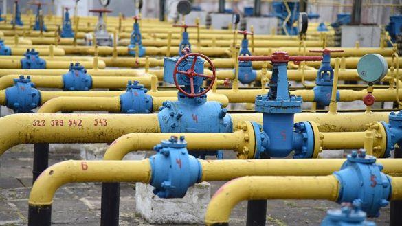 Украина предложила Европе дополнительный транзит газа на 55 миллиардов кубометров