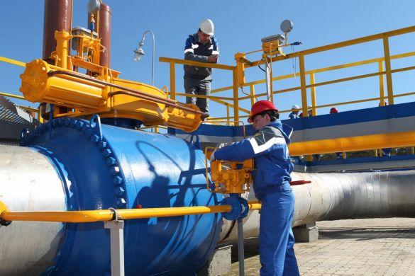 Марцинкевич: «Газпром» увеличил цены на газ для Европы до предела