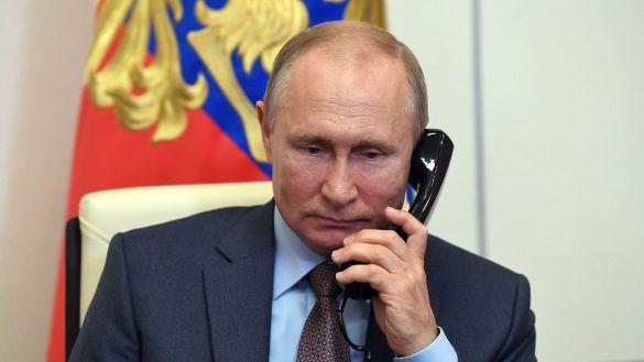 Песков: Россия надеется на продолжение переговоров с Молдавией о поставках топлива