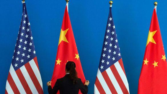 Соглашение Китая с США ухудшит ситуацию с газовым кризисом в Европе