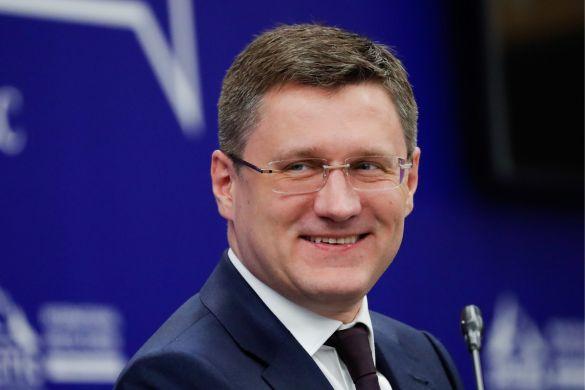 Новак спрогнозировал новый рекорд России по потреблению газа в 2021 г.