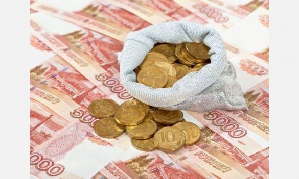 После падения российского госдолга госбанки лишились 2 млрд долларов