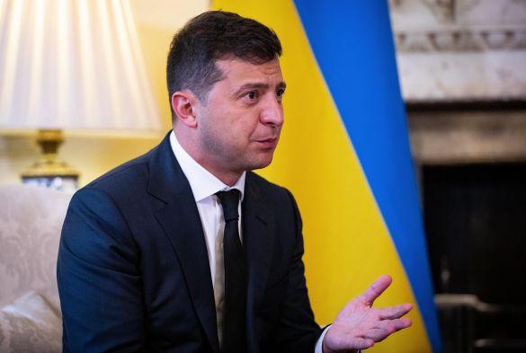 Украинские поставщики требуют доступ к дешевому природному газу