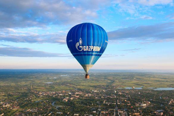 «Газпром» получит рекордную прибыль в 2021 г.