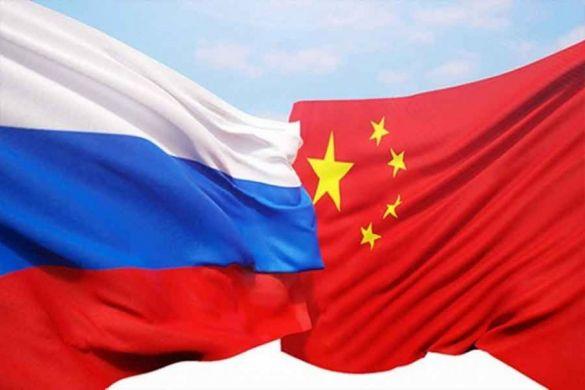 Россия поможет Китаю справиться с энергетическим кризисом