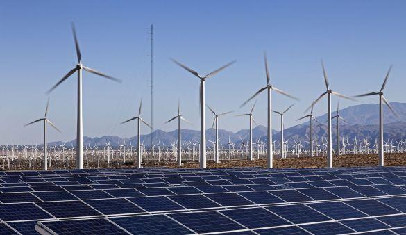«Зеленые мечты» Европы столкнулись с суровой реальностью газового рынка