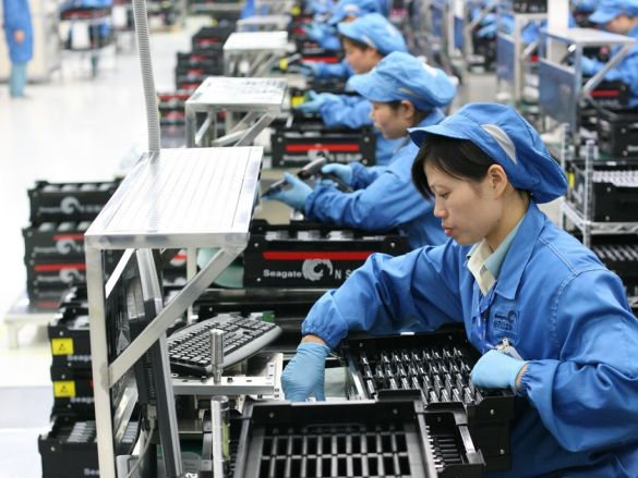 Дефицит китайского магния может лишить людей из Европы работы