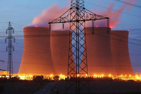 Из-за высокой стоимости газа обанкротились 13 британских энергетических компаний