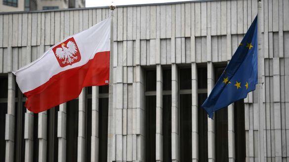 Польша выдвинула свои условия Евросоюзу в случае лишения финансирования