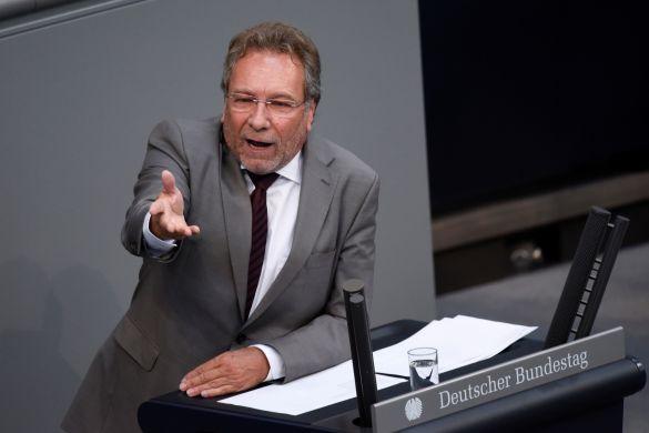В Германии признали необходимость запуска «Северного Потока—2»
