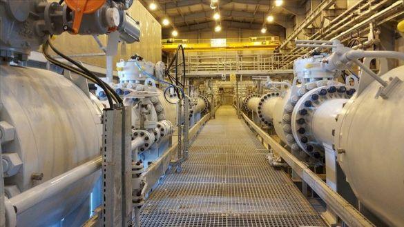 Эксперт Марцинкевич объяснил причину отказа «Газпрома» от спотового рынка