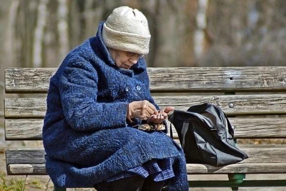 Размер пенсий в Волгоградской области вырос почти до 15 тысяч рублей