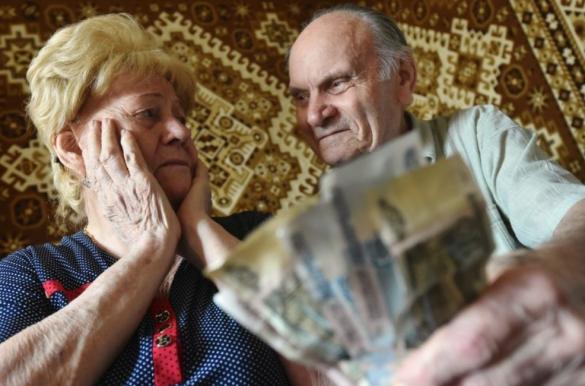 Кабмин: в 2022 году пенсионерам в России могут рассчитывать на увеличение пенсий