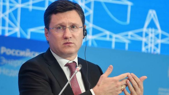 Вице-премьер Новак предсказал новый энергетический кризис в Европе
