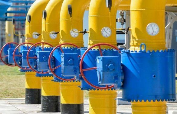 В «Нафтогазе» подсчитали запасы газа на Украине