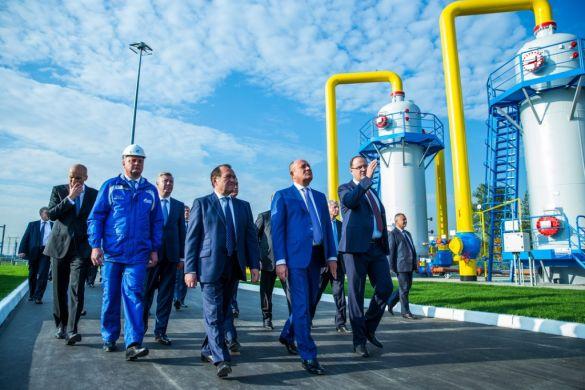 Спыну заявил, что 27 октября состоятся переговоры Молдавии и России по поставкам газа