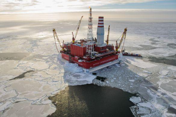 «CNBC»: Арктика станет следующим поводом для конфронтации после газового кризиса