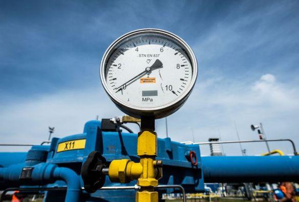Молдавия закупила газ у Польши и Украины по ценам выше российских