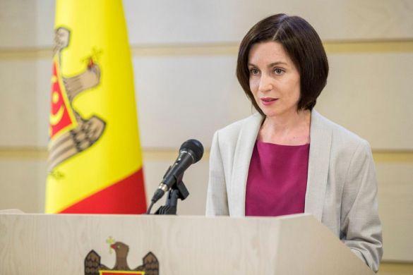 Власти Молдавии нашли способ, как не платить России за газ