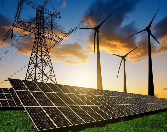 Глава «Enel» уверен, что европейский газовый кризис ускорит энергопереход